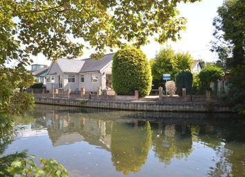 4 bed detached house for sale in Sunbury Court Island, Sunbury-On-Thames TW16