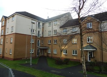 Thumbnail 2 bedroom flat for sale in Whitehaugh Road, Nitshill, Glasgow