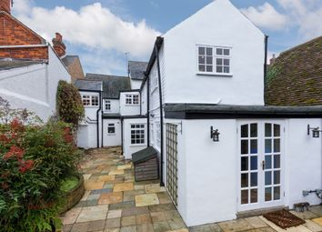 Thumbnail 3 bed town house for sale in High Street, Clare, Suffolk