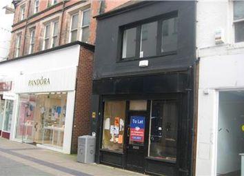 Thumbnail Retail premises to let in 244 High Street, Bangor, Gwynedd