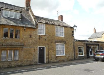 Thumbnail 4 bed terraced house for sale in 1 Hogshill Street, Beaminster, Dorset