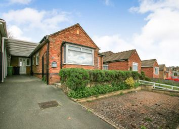 Thumbnail 3 bed bungalow for sale in Oakhill Road, Dronfield, Derbyshire
