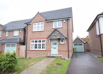 Thumbnail 4 bed detached house to rent in Westminster Avenue, Wrenthorpe