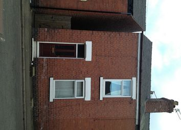 Thumbnail 2 bed end terrace house to rent in Lorna Road, Mexborough