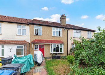 3 bed terraced house for sale in The Crescent, New Malden KT3