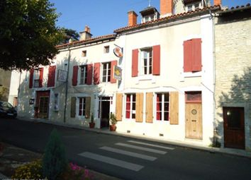 Thumbnail 6 bed property for sale in Verteuil Sur Charente, Poitou-Charentes, 16510, France
