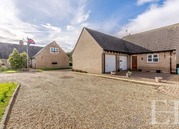 Whitecross Road, Wilburton, Ely CB6. 6 bed detached house for sale