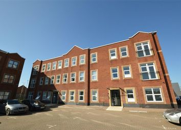 Thumbnail 1 bed flat to rent in Sandy House, Woodside Park, Rugby