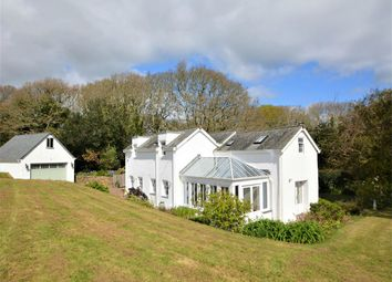 Thumbnail 5 bed detached house for sale in Mylor, Falmouth, Cornwall