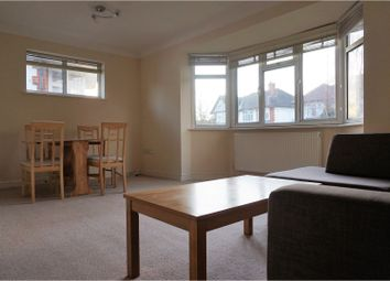 Thumbnail 2 bed flat to rent in Audley Road, Ealing