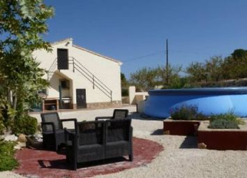 Thumbnail 3 bed country house for sale in Albaida, Albaida, Spain