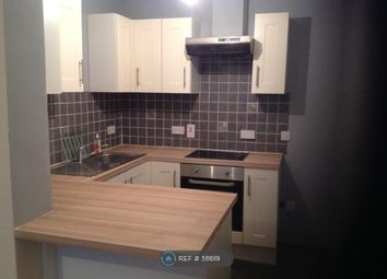 Thumbnail 2 bedroom flat to rent in Binnie Street, Gourock