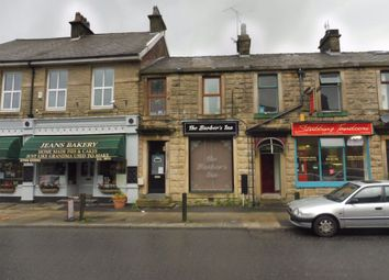 Thumbnail 3 bedroom terraced house to rent in Bolton Road North, Ramsbottom