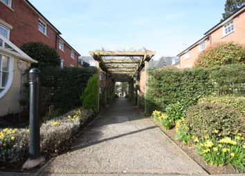 Thumbnail 4 bedroom town house for sale in John Cullis Gardens, Leamington Spa