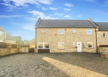 Thumbnail 5 bed terraced house for sale in Dukes Meadow, Backworth, Tyne And Wear