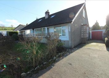 Thumbnail 3 bed bungalow for sale in Vicarage Close, Carnforth