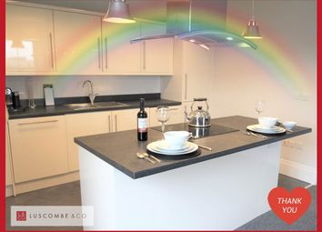 Thumbnail 2 bed flat to rent in Hill Street, Newport, Gwent