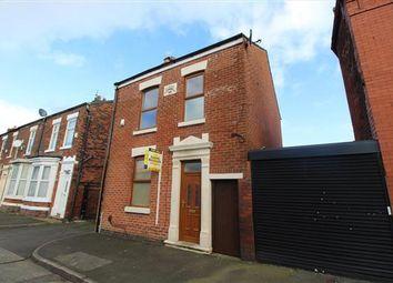 3 bed property for sale in Illingworth Road, Preston PR1