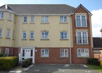 Thumbnail 2 bedroom flat for sale in Stanley Road, Wolverhampton