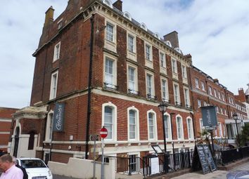 Thumbnail Leisure/hospitality to let in The Gloucester, First Floor Premises, 85 The Promenade, Weymouth, Dorset