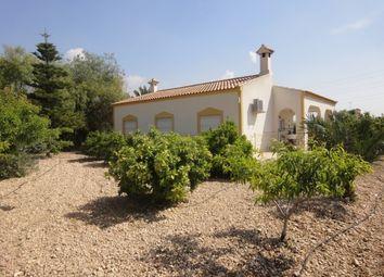 Thumbnail 3 bed villa for sale in 03670 Monforte Del Cid, Alicante, Spain
