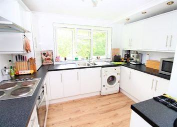 Thumbnail 2 bed flat to rent in The Green, Upper Lodge Way, Coulsdon