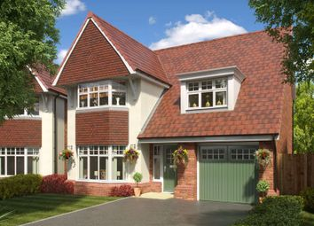 4 bed detached house for sale in Countryside New Walton, Plot 118, Wilson Chase L36