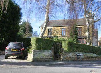 Thumbnail Detached house for sale in Quoit Green, Dronfield, Derbyshire