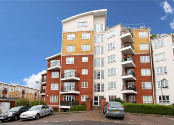 Thumbnail 3 bed flat for sale in Rockwell Court, The Gateway, Watford