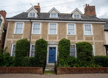 Thumbnail 6 bed detached house for sale in Old Market Place, Harleston