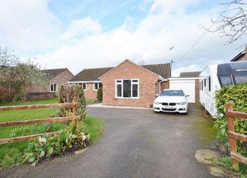 Thumbnail 3 bedroom detached bungalow for sale in Churchend, Slimbridge, Gloucester