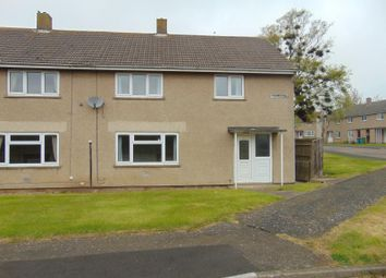 Thumbnail 4 bed property to rent in Park Road, Longhoughton, Near Alnwick