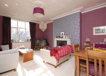 Thumbnail 2 bedroom flat to rent in The Pryors, East Heath Road, Hampstead