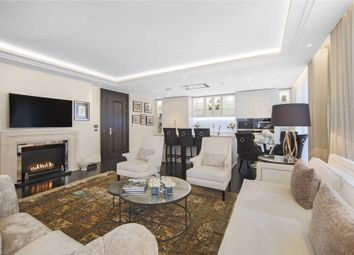 Thumbnail 3 bed flat for sale in The Strand, London