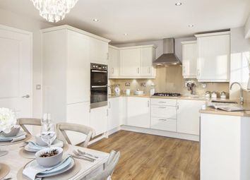 "Thumbnail 3 bed semi-detached house for sale in ""Ennerdale"" at Bedewell Industrial Park, Hebburn"