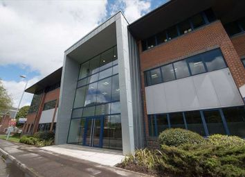Thumbnail Serviced office to let in Threefield House, Southampton