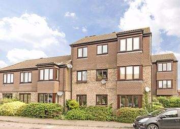 Thumbnail 1 bed flat for sale in Stanford Close, Hampton