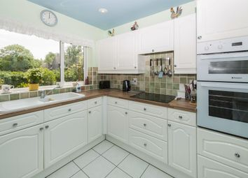 Thumbnail 3 bed detached bungalow for sale in Hill View, Oakley, Aylesbury