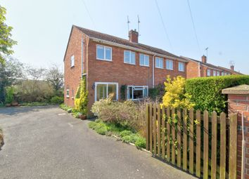 Thumbnail 3 bed semi-detached house for sale in Chesshire Avenue, Stourport-On-Severn