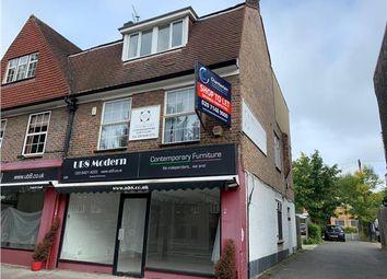 Retail premises to let in Uxbridge Road, Pinner, Greater London HA5
