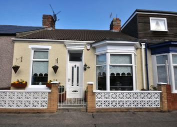 Thumbnail 3 bed cottage for sale in Erith Terrace, St Gabriels, Sunderland