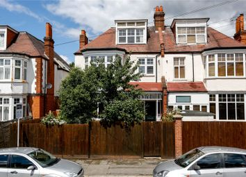 Thumbnail 1 bed flat for sale in Melbury Gardens, London