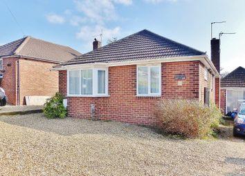 Thumbnail 3 bed detached bungalow to rent in Bridge Close, Bursledon, Southampton, Hampshire