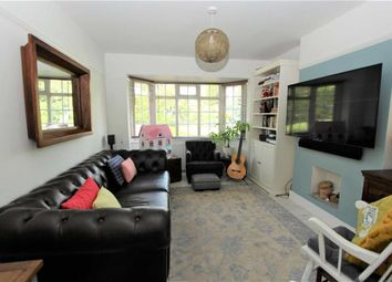Thumbnail 3 bed flat for sale in High Road, Loughton