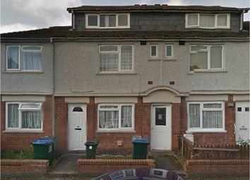 Thumbnail 2 bedroom maisonette to rent in Goring Road, Stoke, Coventry