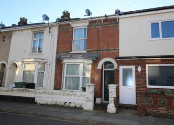 Thumbnail 5 bed property to rent in Hudson Road, Southsea