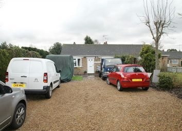 Thumbnail 3 bed semi-detached bungalow for sale in Chase Road West, Great Bromley, Colchester, Essex