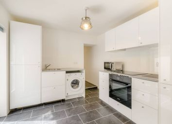 Thumbnail 1 bed flat for sale in Southampton Road, Kentish Town