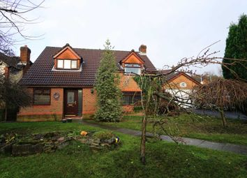 Thumbnail 4 bedroom detached house for sale in Cotswold Drive, Horwich, Bolton
