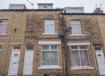 Thumbnail 4 bed terraced house for sale in Mount Terrace, Bradford